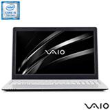 """Notebook Vaio® Fit 15S, Intel® Core™ i5, 8GB, 1TB, Tela de 15,6"""", Intel® HD Graphics 620"""