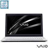 """Notebook Vaio® Fit 15S, Intel® Core™ i7, 8GB, 1TB, Tela de 15,6"""", Intel® HD Graphics 620"""