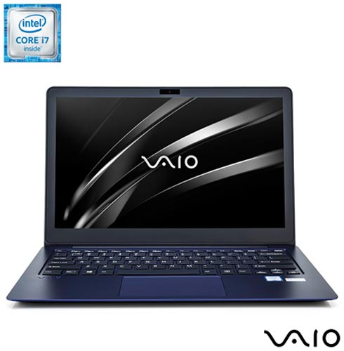 , Bivolt, Bivolt, Roxo, 512 GB, 016384, Intel Core i7, Windows 10 Home, LCD, Não, 12 meses, Vaio