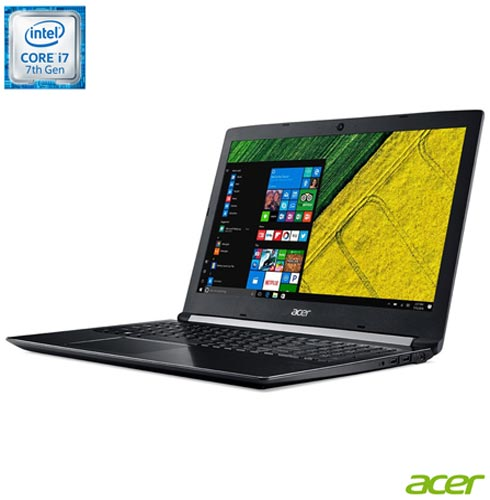 , Bivolt, Bivolt, Não se aplica, Windows 10, Intel Core i7, 000020, 2 TB, 12 meses, Não, LED, Acer, Não