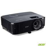 Projetor Acer HDMI 3D com Conexão HDMI e RGB - X1223H