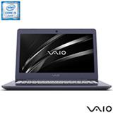 """Notebook Vaio® C14, Intel® Core™ i5-6200U, 8GB, 1TB, Tela de 14"""", Intel® HD Graphics 520"""