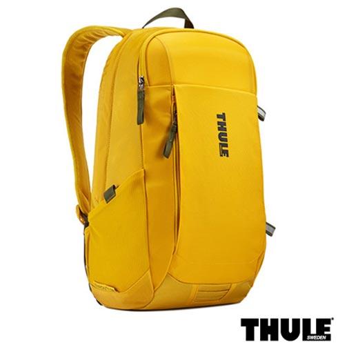 , Amarelo, Mochila, 120 meses, Thule/Azula