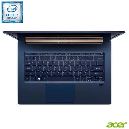 , Bivolt, Bivolt, Não se aplica, Windows 10, Intel Core i5, 000008, 256 GB, 12 meses, Sim, LED Touchscreen, Acer, Não