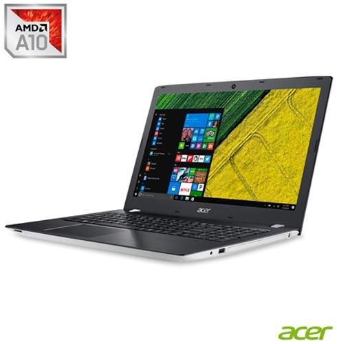 , Bivolt, Bivolt, Branco, Windows 10, AMD, 000004, 1 TB, 12 meses, Não, LED, Acer, Não
