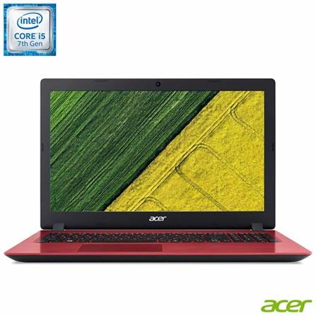 , Bivolt, Bivolt, Vermelho, Windows 10, Intel Core i5, 000004, 1 TB, 12 meses, Não, LED, Acer, Não