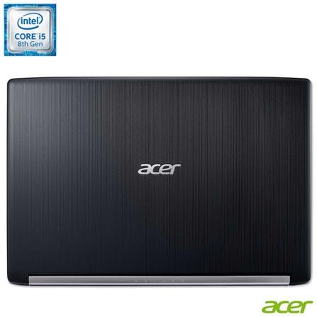 , Bivolt, Bivolt, Preto, Windows 10, Intel Core i5, 000008, 1 TB, 12 meses, Não, LED, Acer, Não