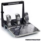 Base 3 Pedais Thrustmaster Prata - T3PA-PRO