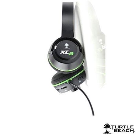 , Preto e Verde, Headset, 03 meses, JVLat