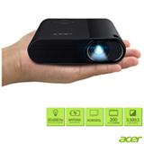 Projetor Portátil Acer 200 Lumens com HDMI - C200