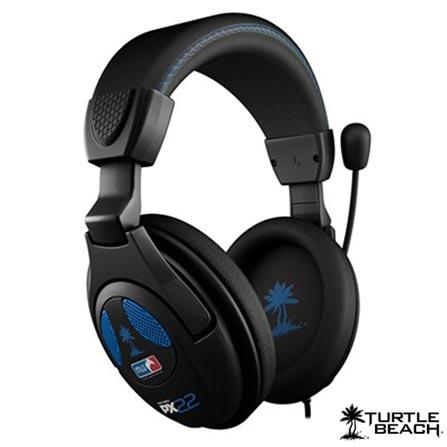 , Preto e Azul, Headset, 03 meses, JVLat
