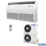 Ar Condicionado Split Piso Teto Elgin Eco com 80.000 BTUs, Frio, Turbo, Branco - PEFI80B2NA/PEFE80B3NA