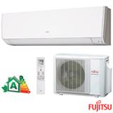 Ar Condicionado Split Hi-Wall Fujitsu Inverter com 12.000 BTUs, Frio, com Sensor de Presença, Branco