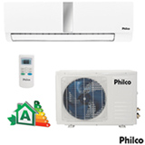 Ar Condicionado Split Hi-Wall Philco Inverter com 9.000 BTUs, Frio, Turbo, Branco - PH9000IFM5