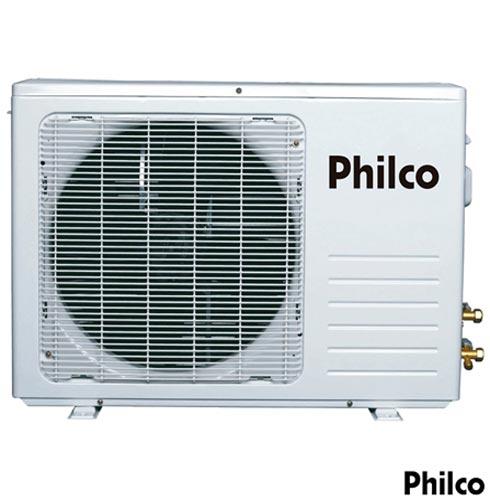 Ar Condicionado Split Hi-Wall Philco com 29.000 BTUs, Quente e Frio, Turbo, Branco - PH30000QFM5, 220V, Branco, Split, 29.000 BTUs, Acima de 23.500 BTUs, Quente e Frio, 3470 W e 3550 W, 03 meses, Multi-Ar