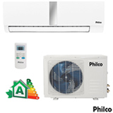 Ar Condicionado Split Hi-Wall Philco Inverter com 12.000 BTUs, Frio, Turbo, Branco - PH12000IFM5