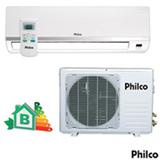 Ar Condicionado Split Hi-Wall Philco com 18.000 BTUs, Quente e Frio, Turbo, Branco - PH18000QFM5