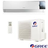 Ar Condicionado Split Hi-Wall Gree Cozy Inverter com 22.000 BTUs, Quente e Frio, Turbo, Branco