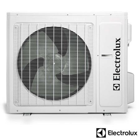 Ar Condicionado Split Electrolux com 30.000 BTUs, Quente e Frio, Turbo, Branco - TI30R/TE30R, 220V, Branco, Split, 30.000 BTUs, Acima de 23.500 BTUs, Quente e Frio, 3100 W, 36 meses, Electrolux