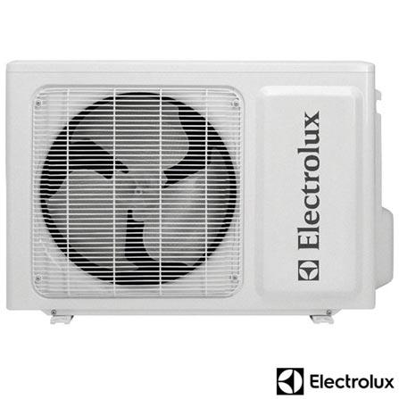 Ar Condicionado Split Electrolux com 7.000 BTUs, Quente e Frio, Turbo, Branco - TI07R/TE07R, 220V, Branco, Split, 7.000 BTUs, 5.000 a 8.500 BTUs, Quente e Frio, 639 W, 36 meses, Electrolux
