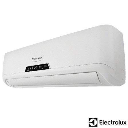 Ar Condicionado Split Electrolux Inverter com 9.000 BTUs, Quente e Frio, Turbo, Branco - BI09R/BE09R, 220V, Branco, Split, 9.000 BTUs, 9.000 a 11.500 BTUs, Quente e Frio, 822 W, 36 meses, Electrolux