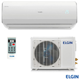 Ar Condicionado Split Hi-Wall Elgin Eco Power com 12.000 BTUs, Frio, Turbo, Branco