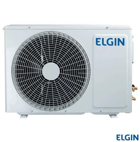Ar Condicionado Split Hi-Wall Plus Elgin com 9.000 BTUs, Frio, Branco, 220V, Branco, Split, 9.000 BTUs, 9.000 a 11.500 BTUs, Frio, 814 W, A, 03 meses, Multi-Ar