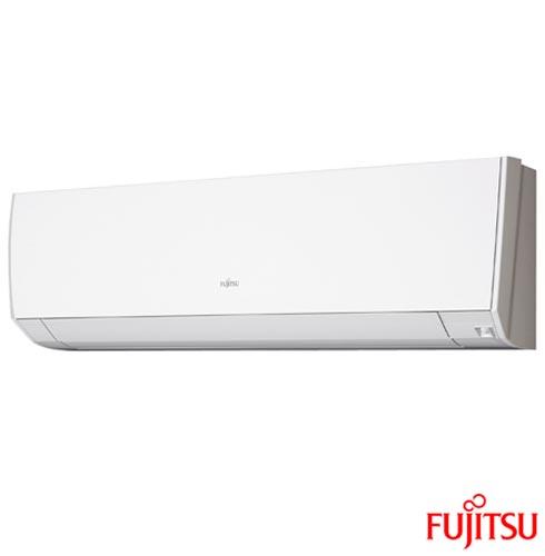 Ar Condicionado Split Fujitsu Hi-Wall Inverter com Sensor de Presença com 9.000 BTUs Frio Branco - ASBG09JMCA/AOBG09JMCA, 220V, Branco, Split, 9.000 BTUs, 9.000 a 11.500 BTUs, Frio, Não especificado, A, 03 meses, Multi-Ar