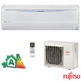 Ar Condicionado Split Fujitsu Hi-Wall Inverter com 18.000 BTUs Frio Branco - ASBA18JCC/AOBR18JCC