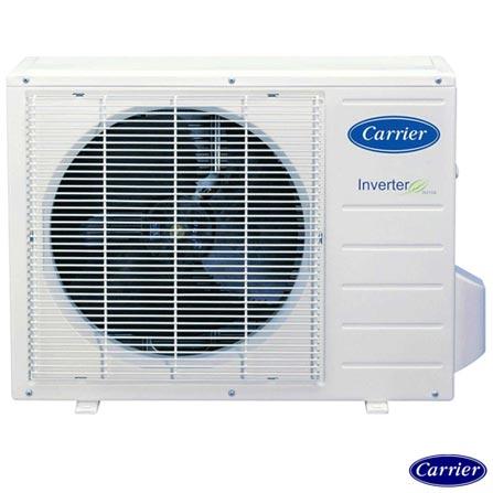 Ar Condicionado Split Hi-Wall Inverter Novo X-Power Carrier com 18.000 BTUs Frio Branco - 42FVCA18C5/38FVCA18C5, 220V, Branco, Split, 18.000 BTUs, 12.000 a 18.500 BTUs, Frio, 1599 W, A, 03 meses, Multi-Ar
