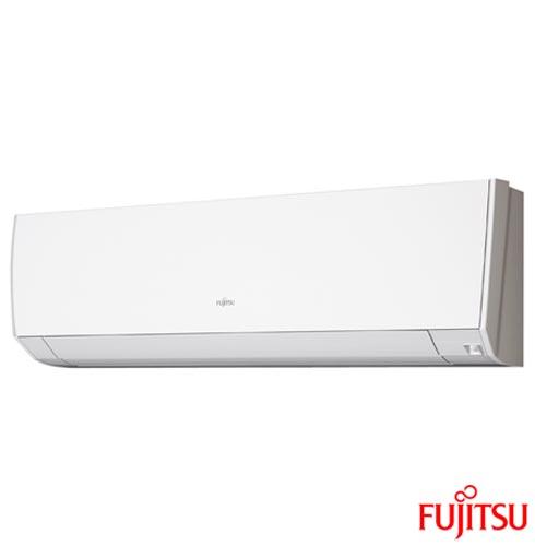 Ar Condicionado Multi Split Fujitsu Inverter 3x com 9.000 BTUs, Quente e Frio, Branco - ASBG09LMCA/AOBG18LAT3, 220V, Branco, Split, 9.000 BTUs, 9.000 a 11.500 BTUs, Quente e Frio, 2060 W, A, 03 meses, Multi-Ar