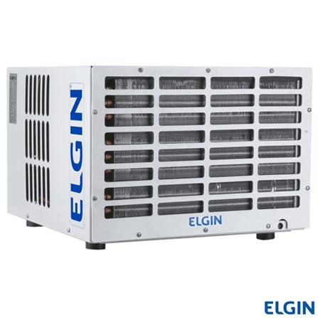 Ar Condicionado Split Window Elgin Compact com 7.000 BTUs Frio Turbo Branco - SQFIC70002, 220V, Branco, Split, 7.000 BTUs, 5.000 a 8.500 BTUs, Frio, 730 W, C, 03 meses, Multi-Ar