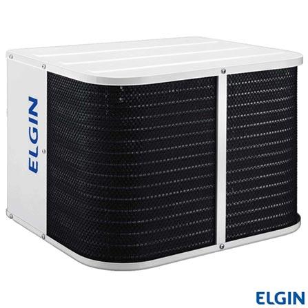 Ar Condicionado Split Window Elgin Compact com 9.000 BTUs Frio Turbo Branco - HCFI09A2NA, 220V, Branco, Split, 9.000 BTUs, 9.000 a 11.500 BTUs, Frio, 890 W, C, 03 meses, Multi-Ar