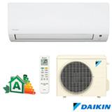 Ar Condicionado Split Daikin Hi-Wall Inverter Advance com 12.000 BTUs, Quente e Frio, Branco