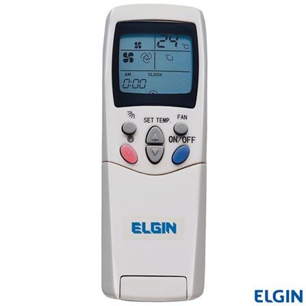 Ar Condicionado Split Elgin Cassete com 48.000 BTUs Frio Turbo Branco - KBFI480002, 220V, Branco, Split, 48.000 BTUs, Acima de 23.500 BTUs, Frio, 5000 W, D, 03 meses, Multi-Ar