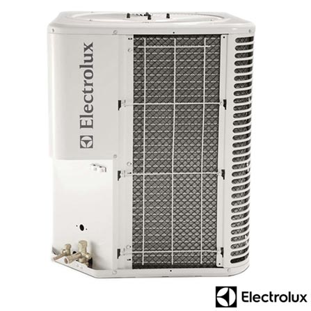 Ar Condicionado Split Cassete Electrolux com 48.000 BTUs Frio Turbo Branco - ZI/ZE48F, 220V, Branco, Split, 48.000 BTUs, Acima de 23.500 BTUs, Frio, 4980 W, C, 03 meses, Multi-Ar