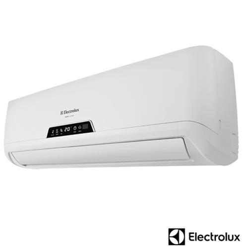 Ar Condicionado Split Electrolux Hi-Wall Ecoturbo com 24.000 BTUs, Frio, Branco - TI24F/TE24F, 220V, Branco, Split, 24.000 BTUs, Acima de 23.500 BTUs, Frio, 2504 W, C, 03 meses, Multi-Ar