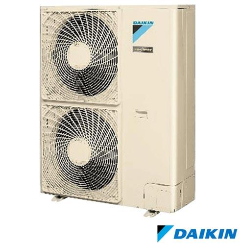 Ar Condicionado Split Daikin Cassete Inverter com 48.000 BTUs Frio Turbo Mode Branco - FCQ48KVL, 220V, Branco, Split, 48.000 BTUs, Acima de 23.500 BTUs, Frio, 4934 W, D, 03 meses, Multi-Ar
