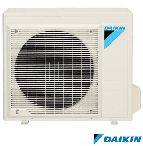 Ar Condicionado Split Daikin Hi-Wall Inverter com 24.000 BTUs Frio Turbo Branco - STK24P5VL, 220V, Branco, Split, 24.000 BTUs, Acima de 23.500 BTUs, Frio, 2014 W, A, 03 meses, Multi-Ar