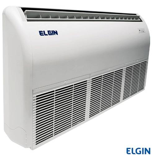 Ar Condicionado Split Elgin Piso Teto Atualle com 80.000 BTUs Frio Turbo Branco - PHFI-80000-2, 220V, Branco, Split, 80.000 BTUs, Acima de 23.500 BTUs, Frio, 6572 W, 03 meses, Multi-Ar