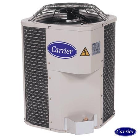 Ar Condicionado Split Carrier Piso Teto Space com 58.000 BTUs Frio Turbo Branco - 42XQM60C5/38CCM060535MC, 220V, Branco, Split, 58.000 BTUs, Acima de 23.500 BTUs, Frio, 5655 W, B, 03 meses, Multi-Ar