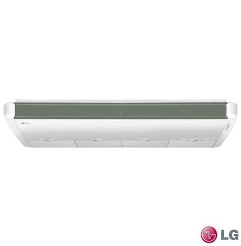 Ar Condicionado Split LG Teto Inverter com 54.000 BTUs Frio Turbo Branco - AV-Q54GLLA0, 220V, Branco, Split, 54.000 BTUs, Acima de 23.500 BTUs, Frio, 5230 W, B, 03 meses, Multi-Ar