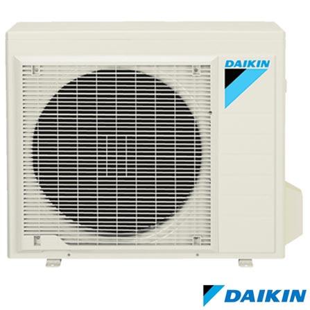Ar Condicionado Split Daikin Hi-Wall Advance Inverter com 24.000 BTUs Quente e Frio Turbo Branco - STX24N5VL, Branco, Split, 24.000 BTUs, Acima de 23.500 BTUs, Quente e Frio, 1944 W, A, 03 meses, Multi-Ar
