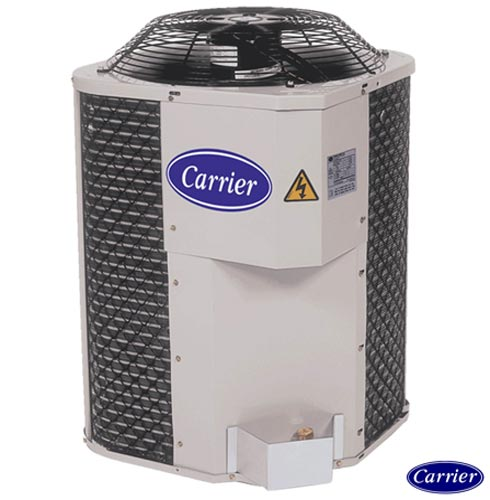 Ar Condicionado Split Carrier Cassette com 36.000 BTUs Quente e Frio Turbo Branco - 40KWQC36C5, 220V, Branco, Split, 36.000 BTUs, Acima de 23.500 BTUs, Quente e Frio, 3900 W e 3720 W, C, 12 meses, Multi-Ar
