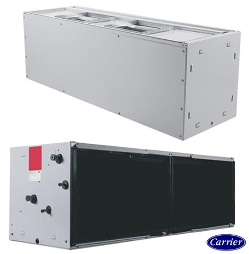 Ar Condicionado Multi Split Carrier com 90.000 BTUs Frio Cinza - 40MSC X 38CC, 220V, Cinza, Split, 90.000 BTUs, Acima de 23.500 BTUs, Frio, Não especificado, F, 03 meses, Multi-Ar