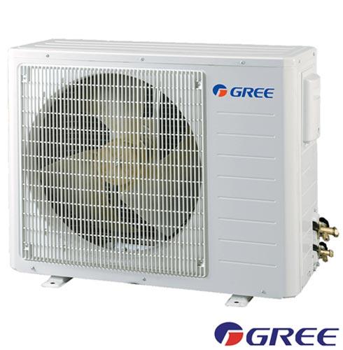 Ar Condicionado Split Gree Hi-Wall Garden com 9.000 BTUs Frio Turbo Branco - GWC09MA-D1NNA8C/I, 220V, Branco, Split, 9.000 BTUs, 9.000 a 11.500 BTUs, Frio, 814 W, A, 03 meses, Multi-Ar