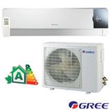 Ar Condicionado Split Gree Cozy Inverter com 18.000 BTUs Frio Turbo Branco - GWC18MC-D3DNC1F/I