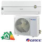 Ar Condicionado Split Hi-Wall Gree Garden com 24.000 BTUs, Turbo, Frio, Branco - GWC24ME-D1NNA8E