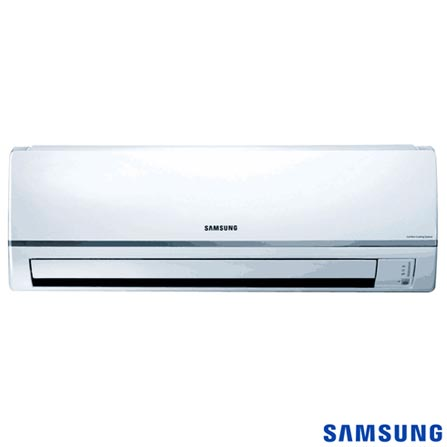 Ar Condicionado Split Free Joint Multi Samsung Inverter com 3 x 8.900 BTUs + 1 x 17.700 BTUs, Quente e Frio, Branco, 220V, Branco, Split, 8.900 BTUs, 9.000 a 11.500 BTUs, Quente e Frio, Não especificado, A, 12 meses, Multi-Ar