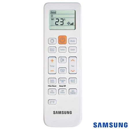 Ar Condicionado Free Joint Multi Samsung Inverter 4x 8.900 + 1x 17.700 BTUs Quente/Frio Branco, 220V, Branco, Split, 8.900 BTUs, 9.000 a 11.500 BTUs, Quente e Frio, Não especificado, 12 meses, Multi-Ar